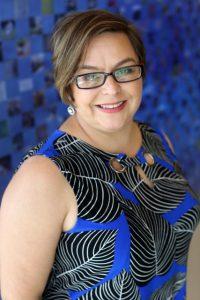 Profile photo of Andrea Rehn